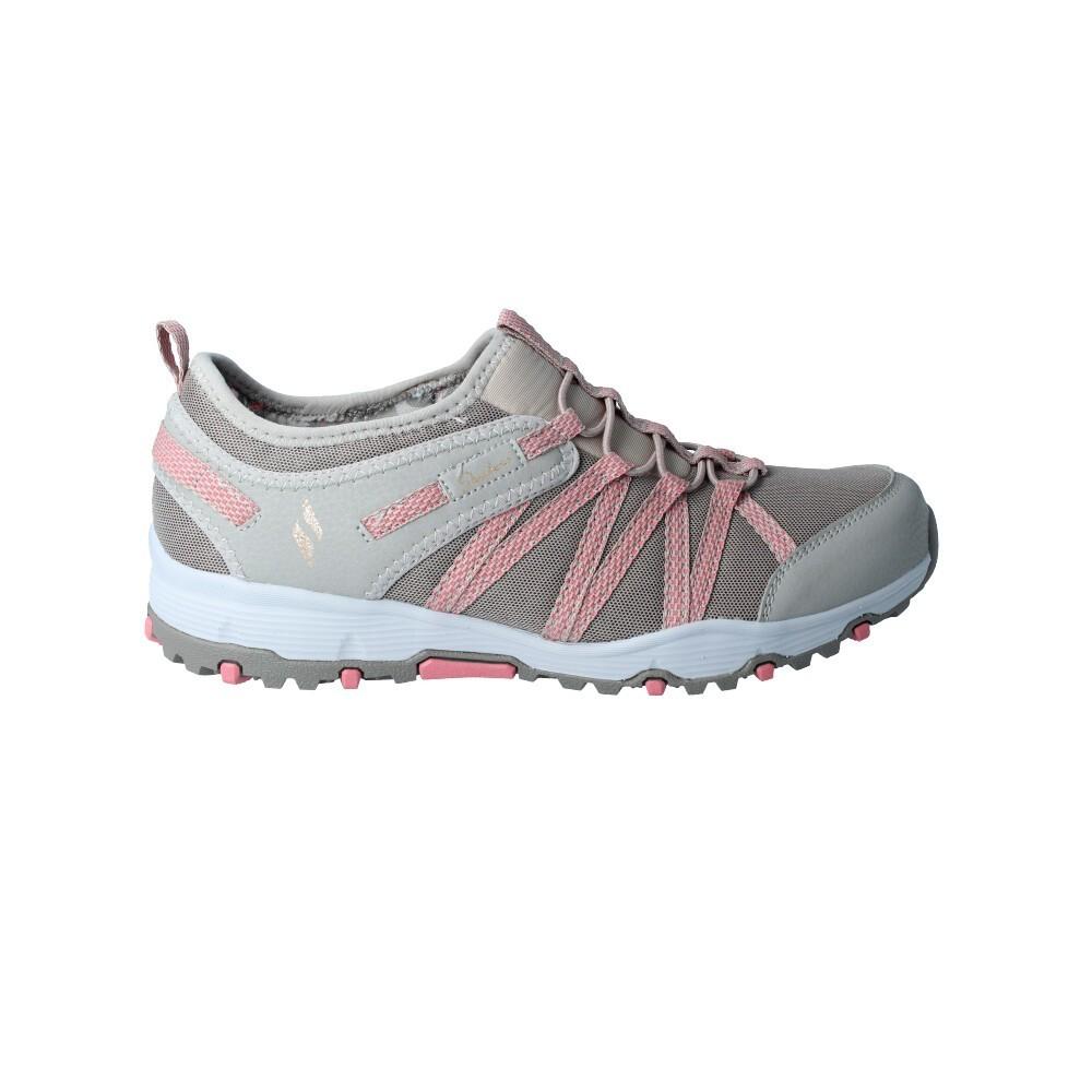 Médico Litoral hacha  Zapatillas Trekking para Mujer de Skechers 158049 Seager Hiker