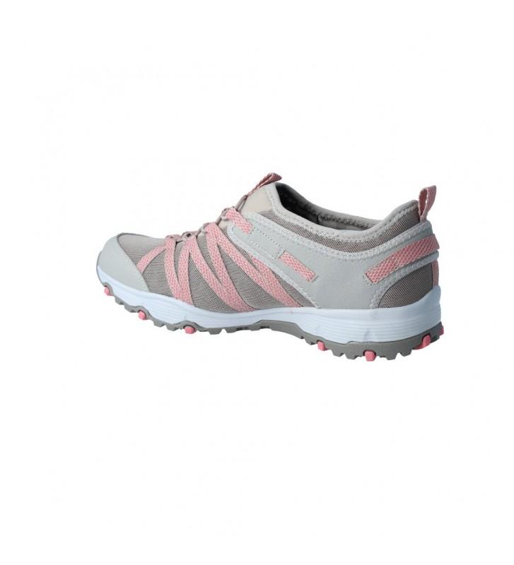 Zapatillas Trekking para Mujer de Skechers 158049 Seager