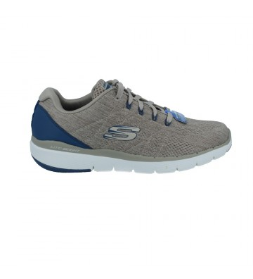 Skechers Flex Advantage 3.0 52957 Sneakers de Hombre