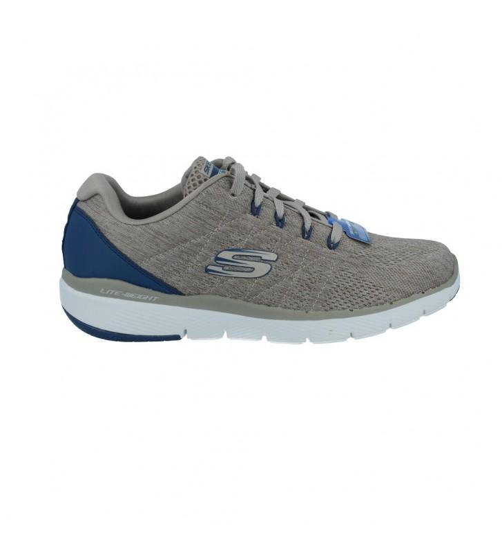 Skechers Flex Advantage 3.0 52957 Sneakers de Hombre