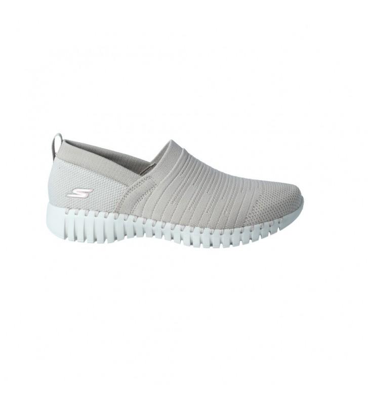 Zapatillas Deportivas para Mujer de Skechers 124043 GoWalk Smart