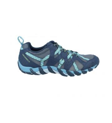 Zapatillas de Senderismo para Mujer de Merrell Waterpro Maipo 2