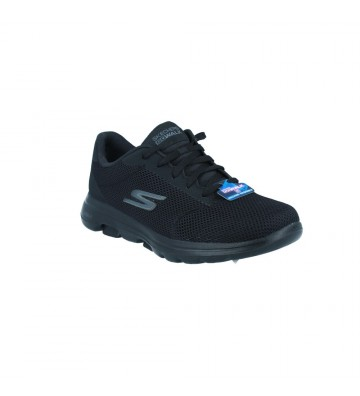 Zapatillas Deportivas para Mujer Skechers 15902 Go Walk 5