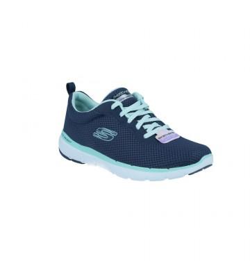 Skechers Flex Appeal 13070 Sneakers de Mujer