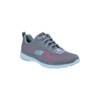 Zapatillas Deportivas para Mujer de Skechers 13475 Flex Appeal 3.0