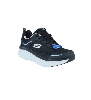 Zapatillas Deportivas para Mujer de Skechers 149023 DLux Walker