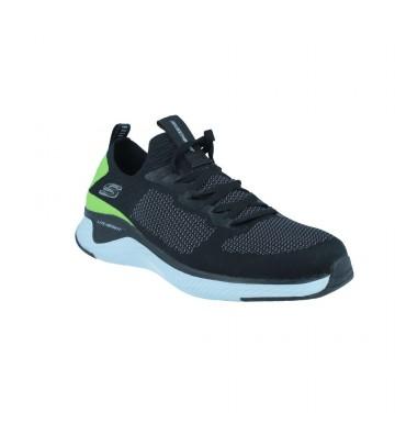 Zapatillas Deportivas para Hombres de Skechers 52757 Sola Fuse