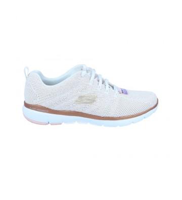 Zapatillas Deportivas para Mujer de Skechers 13078 Flex Appeal 3.0