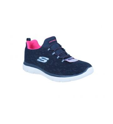 Zapatillas Deportivas para Mujer de Skechers 149037 Summits