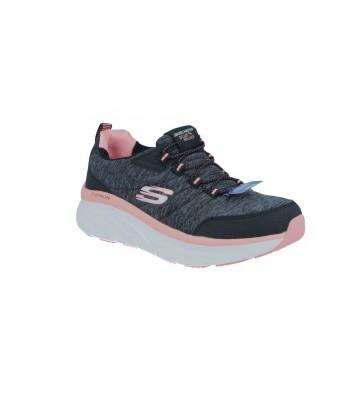 Zapatillas Deportivas para Mujer de Skechers 149012 D´Lux Walker