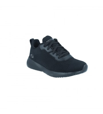 Zapatillas Deportivas para Mujer de Skechers 32504 Bobs Squad