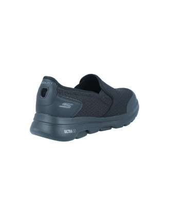 Zapatillas Deportivas para Hombres Skechers 55510 Go Walk 5