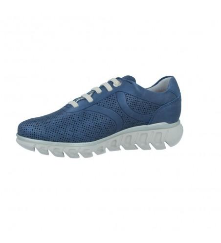 Zapatillas Deportivas Casual para Mujer de Callaghan 13916 Sirena