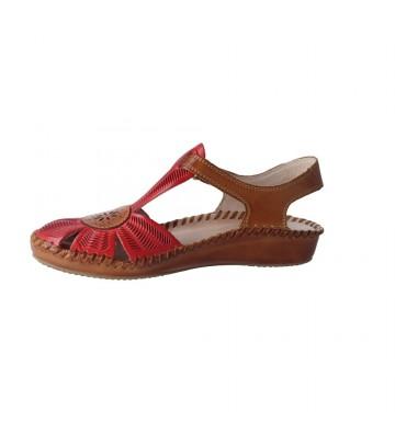 Pikolinos P.Vallarta 655-0575 Sandalias de Mujer