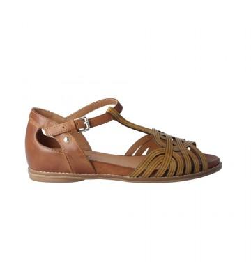 Sandalias con cuña para Mujer de Pikolinos Talavera W3D-0668C1