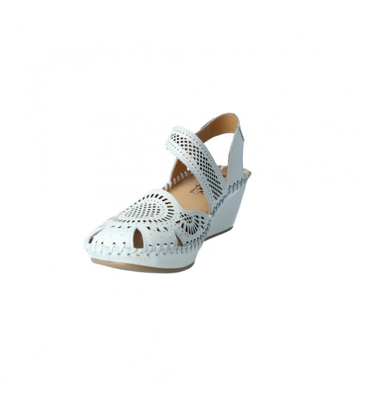 Sandalias con Cuña para Mujer de Pikolinos 943-1860