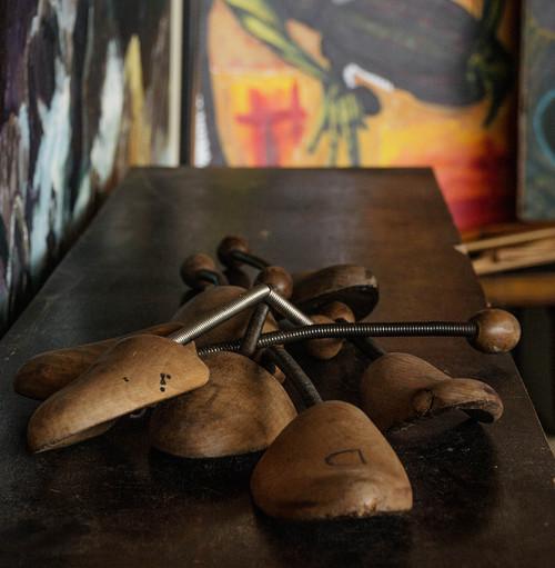 Trucos Para Ensanchar Zapatos Calzados Vesga