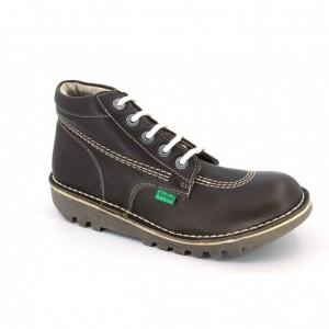 Zapatos formales Kickers para mujer NbctQRSYyj