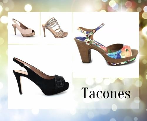 tacones
