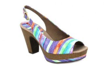 Viste tus pies con el calzado formal más adecuado para el verano