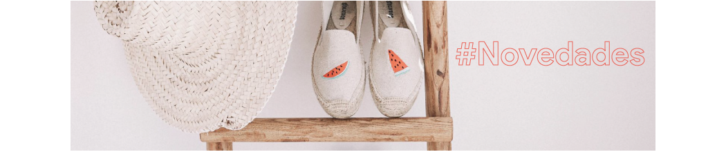 Novedades en Zapatos - Calzadosvesga.com