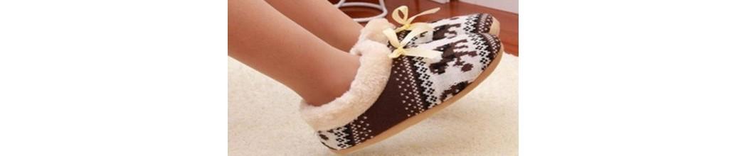 Rebajas Zapatillas de Casa de Mujer