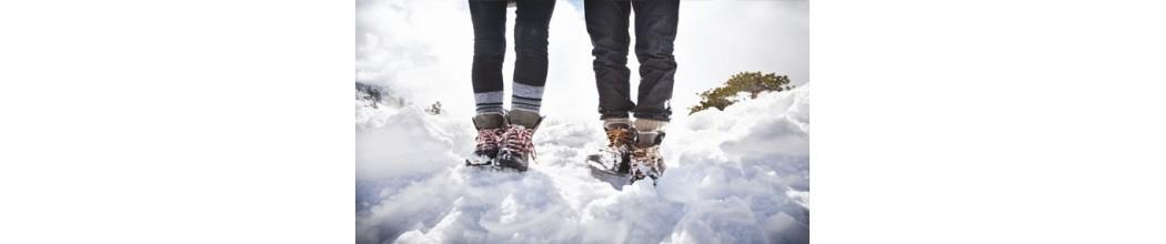 Botas para la nieve de mujer