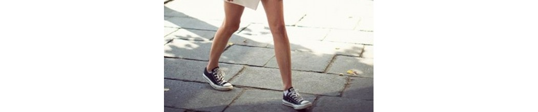 Zapatillas Deportivas bajas de mujer a precios exclusivos