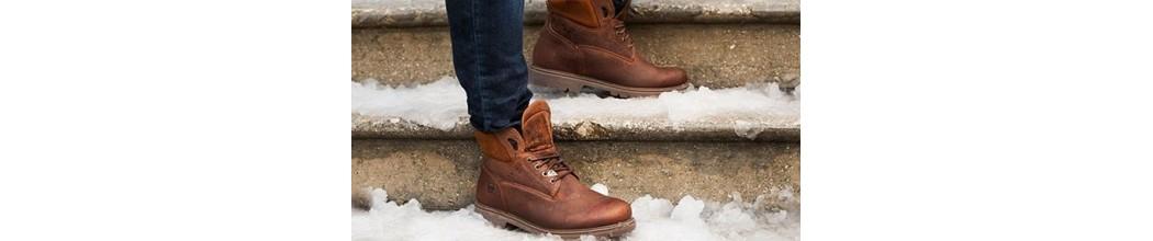 Mens Winter Boots
