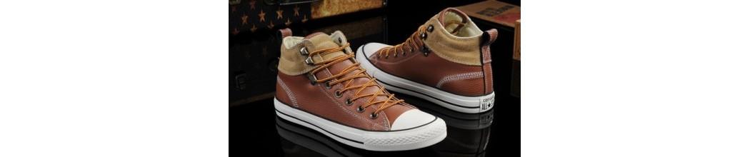 Zapatillas altas