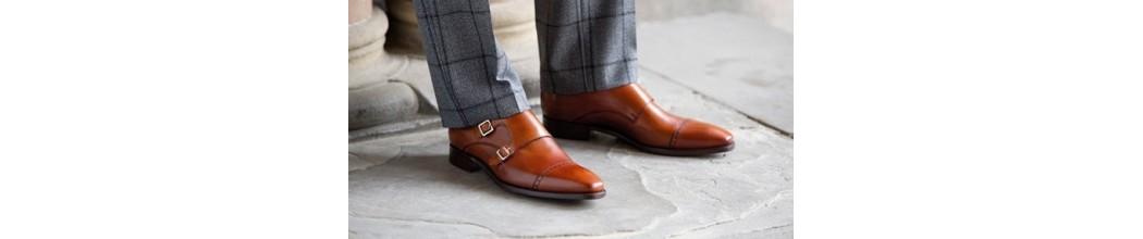 Zapatos Sin Cordones de Hombre