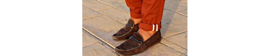 Herren Loafer Schuhe