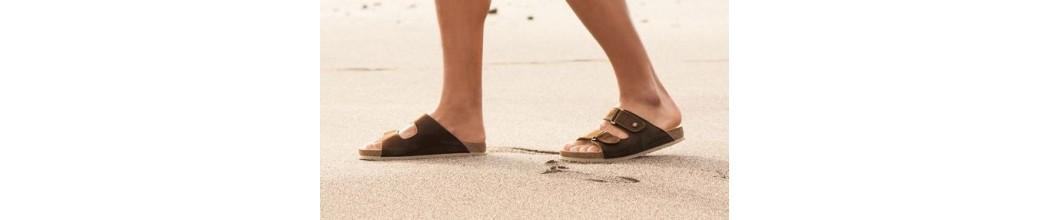 Mens Beach Shoes