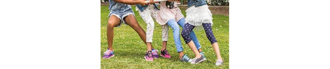 Zapatillas deportivas de Niño