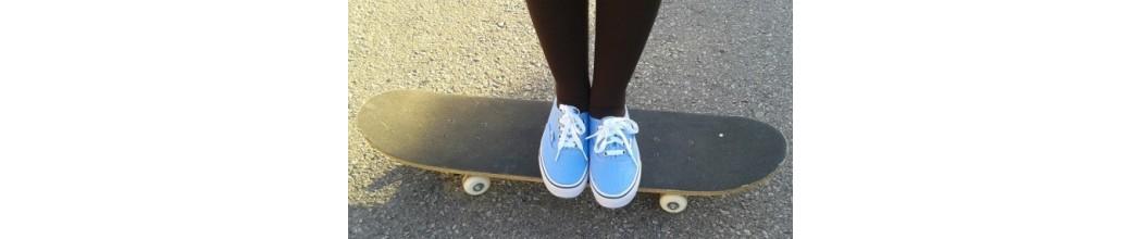 Zapatilas skate de Niño