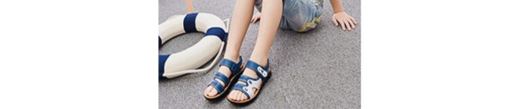 Kids Open Shoes