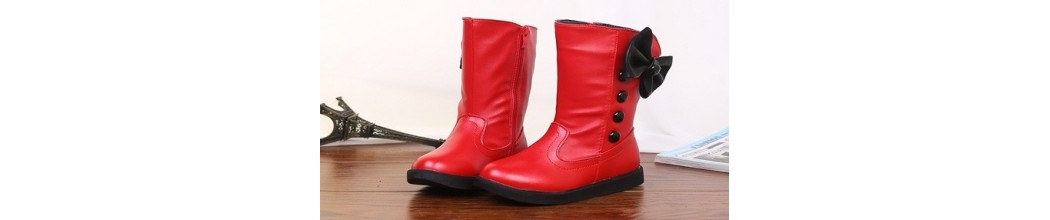 High Boots for Kids