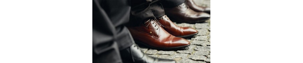 Men's Business Shoes