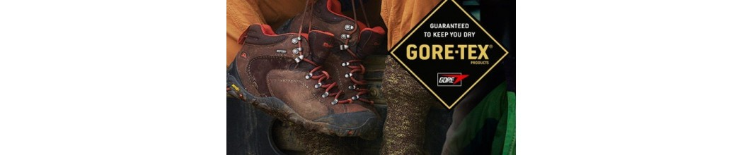 Mens Gore-Tex Boots