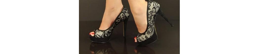 Zapatos de Vestir de Mujer