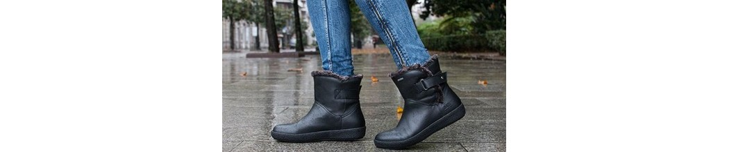 Gore Tex Boots for Women