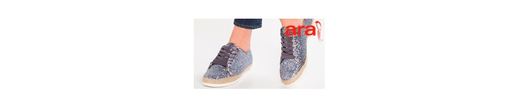 Bambas Ara Shoes for women