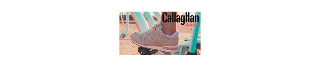 Callaghan Adaptaction low-top trainers