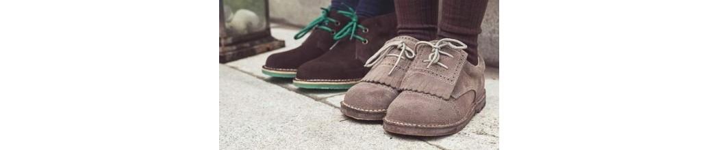Zapato casual para niño