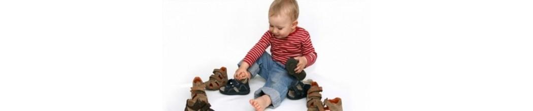 Rebajas Calzado de Niños y Niñas al Mejor Precio