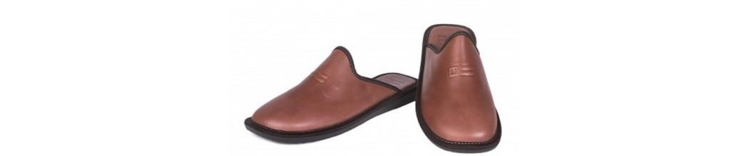 Zapatillas de casa hombre