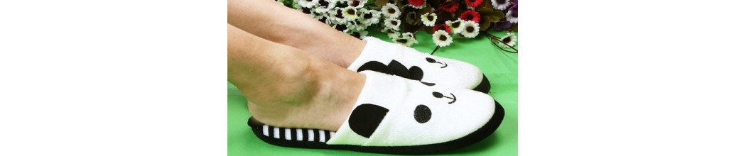 Zapatillas de Casa de Mujer
