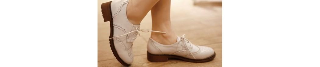 Rebajas Calzado Casual de Mujer