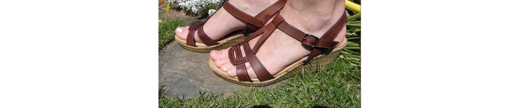 Rebajas Sandalias de Mujer