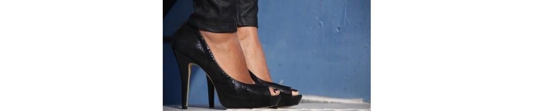Zapatos de Vestir de Mujer Baratos al MEJOR Precio